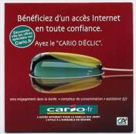 Kit De Connexion Internet - Cario Crédit Agricole Version Windows XP - Kits De Connexion Internet