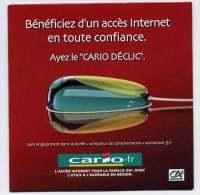 Kit De Connexion Internet - Cario Crédit Agricole - Kits De Connexion Internet