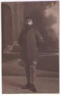 (Guerre 1914-18) Carte Photo 032, 70 ème Régiment, Campagne 1914 1918 - War 1914-18