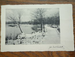 Stenders Forlag Eneberettiget Serie 733 ( Fot. Emil Tromholt ? ) Anno 1938 ( Zie Foto Voor Details ) !! - Danemark