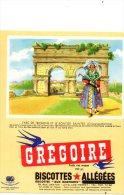 - BUVARD Biscottes GREGOIRE - 400 - Biscottes