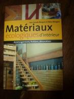 Matériaux écologiques D'intérieur - Home Decoration