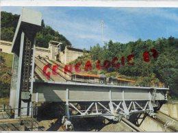 57 - SAINT LOUIS ARZVILLER - CANAL DE LA MARNE AU RHIN - LE PLAN INCLINE TRANSVERSAL - Autres Communes