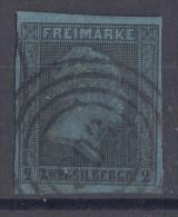 Preussen Minr.3 Gestempelt - Preussen