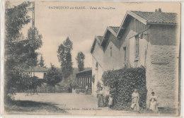 52 // RACHECOURT SUR BLAISE   Usine De Tampillon - Other Municipalities