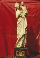 PISA - Tesoro Del Duomo - Madonna Eburnea Di Giovanni Pisano - Pisa