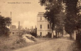 CORMEILLES -La Distillerie - Other Municipalities
