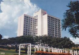 AFRIQUE,africa,OUGANDA,luxe  ,APOLO HOTEL,prés Lac Victoria,prairie - Uganda