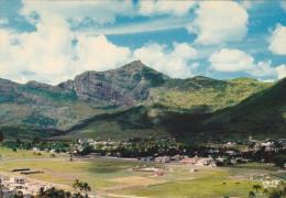 ILE MAURICE,MAURITIUS,archipel Des Mascareignes,océan Indien,ile Volcanique,PORT LOUIS,vue Aerienne - Postcards