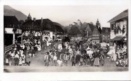 Thüringer Kirmes SONNEBERG (Thüringen), Spielzeug-Museum, Ausstellung Für Brüssel 1910 - Ausstellungen