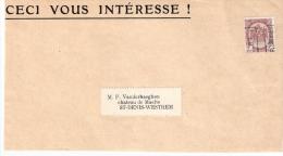 België - Preo´s - Voorafgestempeld - V918 Op Fragment (Florennes 07) - Precancels