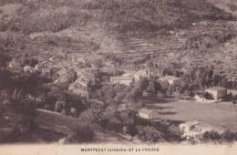 MONTPEZAT ET LA PRAIRIE(dil123) - Autres Communes