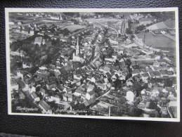 AK MARKTREDWITZ 1935 //  D*9421 - Marktredwitz