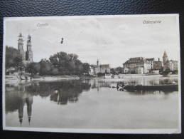 AK OPPELN 1930 //  D*9422 - Schlesien