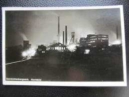 AK BOCHUM Zeche 1939 //  D*9442 - Bochum