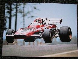 FERRARI 312 F1 C.REGAZZONI - Grand Prix / F1