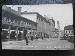 AK HELSINKI 1928  //  D*9509 - Finland