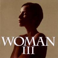 CD De Artistas Varios Woman Volumen 3 - Disco, Pop