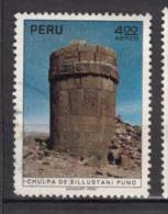 ##7, Pérou, Peru, Archéologie, Archaeology, Site Fénuraire Inca, Préhistoire, Antiquité, Antiquity, Prehistory, Mausolé - Peru