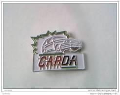 Pin´s - Automobile - CARDA - - Non Classés