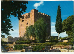 Kolossi Castle Limassol Mona LTD Nicosia - Cyprus