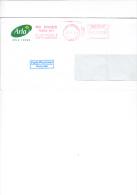 MD FOODS Italia S.r.l. - 2001 - Affrancature Meccaniche Rosse (EMA)