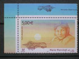 PA N°67a - Marie Marvingt (2004) Neuf** - Poste Aérienne