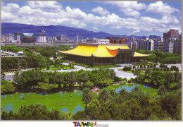 Chung Shan Park Taipei - Taiwan