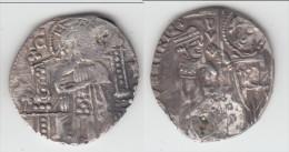 *** ITALIE - ITALIA - VENISE - VENEZIA - GROSSO ANTONIO VENIER (1390-1400) - SILVER - ARGENT *** ACHAT IMMEDIAT !!! - Regional Coins
