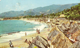 Playa Condese Acapulco - Mexico
