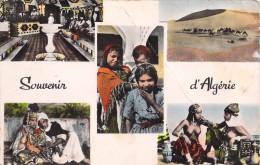 SOUVENIR D ALGERIE