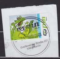 2008 ALLEMAGNE Germany Pin MAIL . . . . [BQ15] - Reptiles & Batraciens