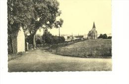 Maizeret Eglise - Andenne