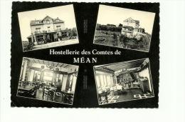 Mean Hostellerie Des Comtes - Havelange
