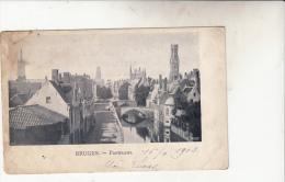 Brugge Panorama - Brugge