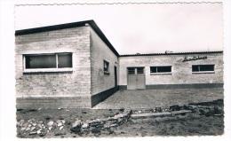 B4451    LOMMEL : Scoutsheem ( Scouting) - Lommel