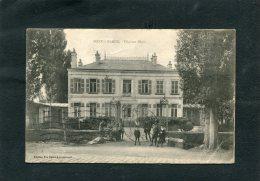 PONT A MARCQ CHATEAU BLANC   CIRC  NON   / 1932  EDIT - France