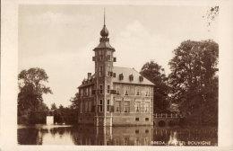 Kasteel Bouvigne - Breda