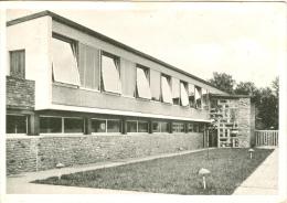 TROOZ - NESSONVAUX - FRAIPONT ; Home de Colonheid - R.T.T. RTT BELGACOM - 1954