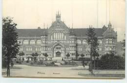 ALTONA  - Museum. - Altona