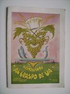 RISTORANTE  AL GRASPO DE UA  VENEZIA TEL  23- 647  BANCA D'ITALIA RIALTO OMAGGIO AI CLIENTI LIBRETTO CON 100  RICETTE - House & Kitchen