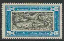 Saudi Arabia 1965 Mi 203 ** Opening Of Arafat – Taif Highway / Eröffnung Der Autostraße Arafat-Taif - Transportmiddelen