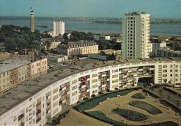 """56 - LORIENT - """"La Banane"""" - La Tour Des Signaux Ou De La """"Découverte"""" - Estuaire Du Scorff Et Du Blavet - Lorient"""