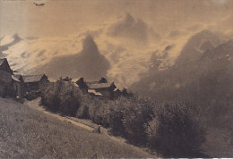 05 - La Grave, Le Chazelet Et La Meije (coll Francou, Grand Format) - Altri Comuni