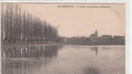 1 Cpa Saint Marcel - France