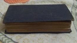 Freemasonry, Maconnerie, The Perfect Ceremonies Of Craft Masonry, Old Book - 1900-1949