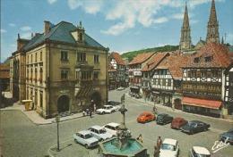 OBERNAI - La Place Du Marché, La Fontaine Sainte-Odile, L'Hôtel De Ville, La Rue Du Chanoine Gyss - Kosovo