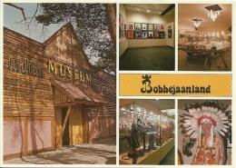 België Belgique Lichtaart / Bobbejaanland / Indien Indiaan Indian Cowboy - Cartes Postales