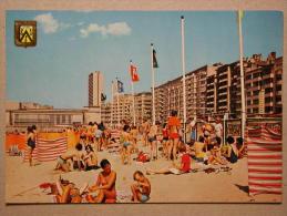 Oostende Plage Beach Strand - Oostende
