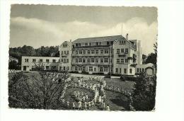 Kraainem Instituut Henri Jaspar Rondedans - Kraainem